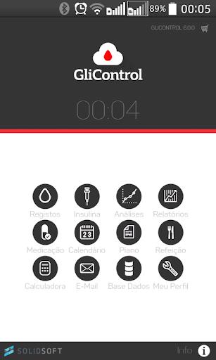 GliControl Diabetes