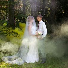 Wedding photographer Yuliya Gorbunova (uLia). Photo of 09.08.2017