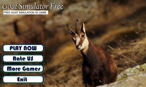 Goat Simulator 2015