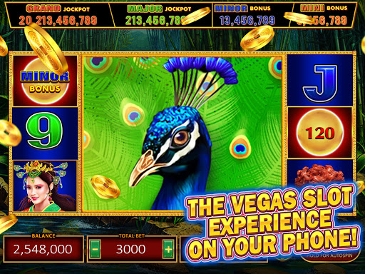 Dragon 88 Gold Slots - Free Slot Casino Games 1.5 screenshots 9