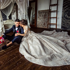 Wedding photographer Yuliya Yakovleva (yakovleva). Photo of 20.09.2017