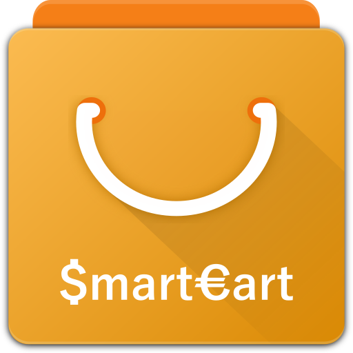 SmartCart - All in one shopping store App
