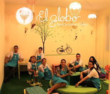 El Globo Restaurante - Taller