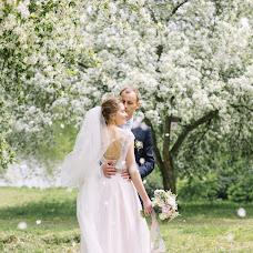 Wedding photographer Milana Tikhonova (milana69). Photo of 05.06.2017