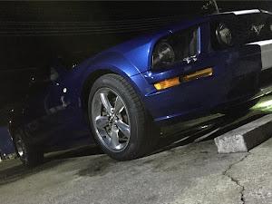 マスタング コンバーチブル  09 GTのカスタム事例画像 PONY-Kさんの2018年12月09日00:41の投稿