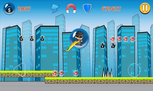 Bob Robber Run 1.0 {cheat hack gameplay apk mod resources generator} 3