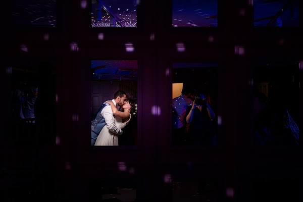 Fotógrafo de bodas Marga Martí (MargaMarti). Foto del 16.11.2017