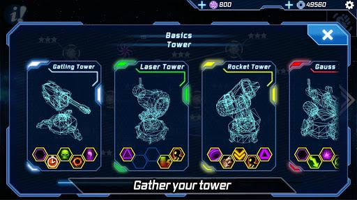 Cheat Sci Fi Tower Defense. Module TD Mod Apk, Download Sci Fi Tower Defense. Module TD Apk Mod 2