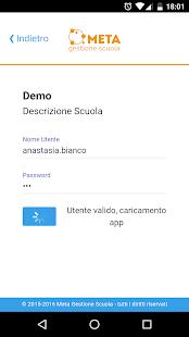 Meta Gestione Scuola - náhled