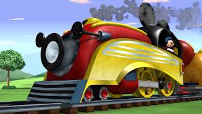All Aboard the Hot Diggity Dog Express!; Flea-bee Jeebies! thumbnail