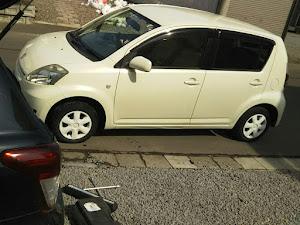 パッソ KGC10 H21年車イロドリのカスタム事例画像 hiroさんの2020年03月31日08:23の投稿