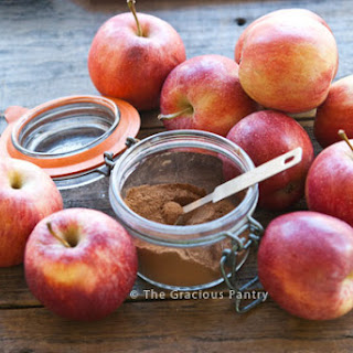 Clean Eating Apple Pie Spice