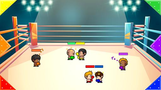 MiniBattles - 2 3 4 5 6 Player Games 1.0.10 screenshots 1