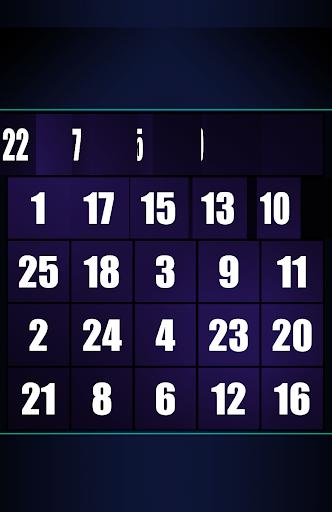 1 to 50 Ultimate screenshot 2