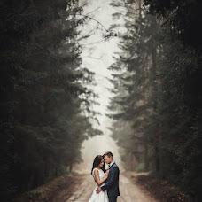 Wedding photographer Ieva Vogulienė (IevaFoto). Photo of 28.11.2017