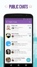 Viber Screenshot 6