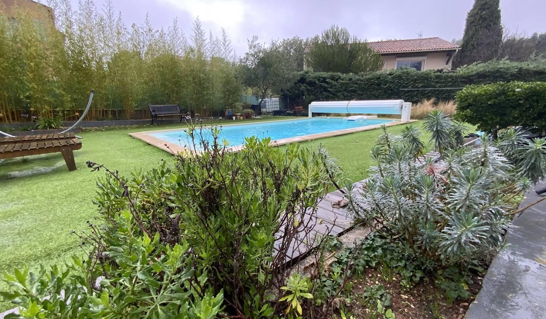 Maison avec piscine et terrasse La Seyne-sur-Mer