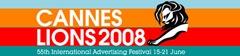 cannes-lions-2008-logo