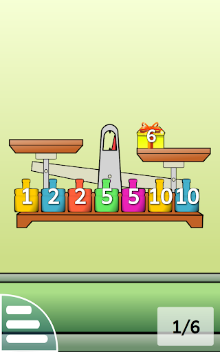 Children Educational Game Full screenshot 4