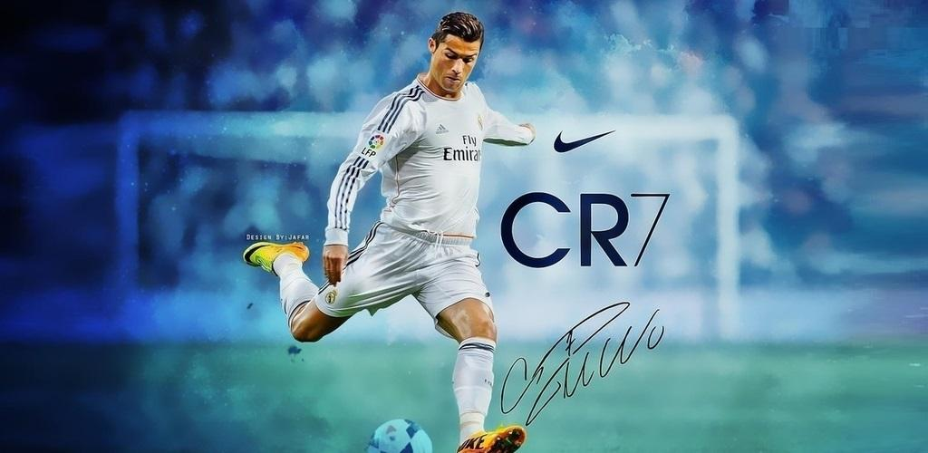 Ronaldo Wallpapers 4k Hd Cristiano Ronaldo Cr7 1 0 Apk Download