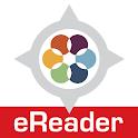 Navigate eReader icon
