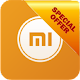 Miui 7 Glass Premium CM12.x v1.2