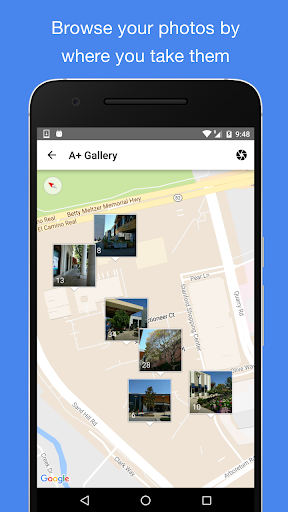 A+ Gallery - Photos & Videos  screenshots 3
