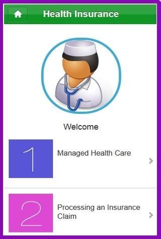 Health Insurance New