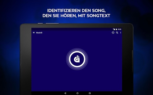 SongtexteMania Songtexte Musik Screenshot