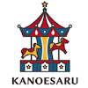 kanoesaru 旋轉木馬∞日本商品專賣店
