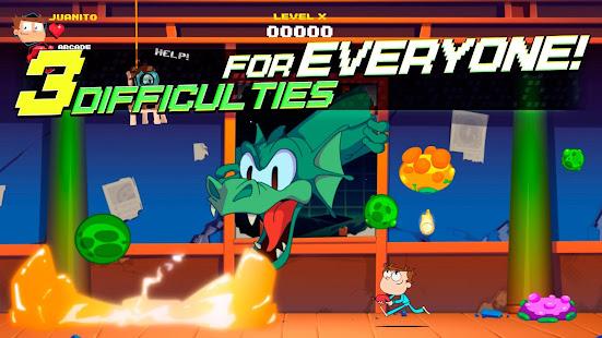 Arcade Mayhem Juanito 15