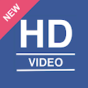 HD Video Download for Facebook icon