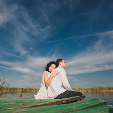 Wedding photographer Andrey Volovik (volandjoiandrey). Photo of 11.08.2014