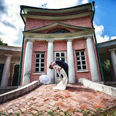 Wedding photographer Pavel Ilin (FotojeTaime). Photo of 22.09.2015