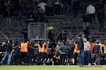 """Baas van divisie tegen hooliganisme in Frankrijk had wel 'iets' verwacht, maar... """"Zo'n gewelddadige terugkeer in de stadions hadden we niet verwacht"""""""