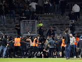 🎥 De nouveaux débordements en France, cette fois à Angers-Marseille
