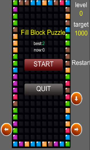 Pile Block Puzzle