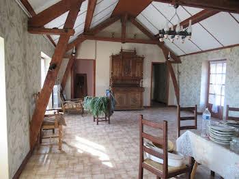 Maison 7 pièces 158,1 m2