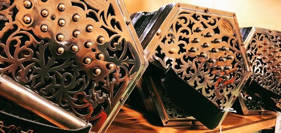 barleycorn concertinas