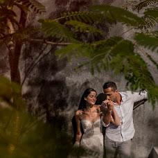 Fotógrafo de bodas Víctor Martí (victormarti). Foto del 11.01.2018