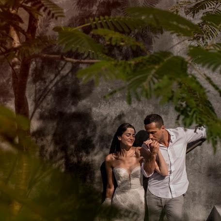 Fotograf ślubny Víctor Martí (victormarti). Zdjęcie z 11.01.2018