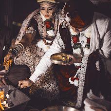 Wedding photographer Nishant Sharma (NishantSharma). Photo of 26.11.2017