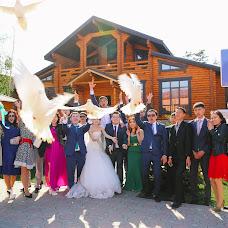 Wedding photographer Evgeniy Prokopenko (EvgenProkopenko). Photo of 19.08.2016