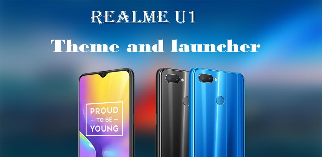 Theme for Realme U1 1 5 Apk Download - com appybuilder