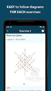 Equi-Pole: The Polework App 3