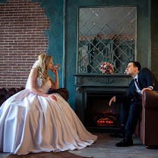 Wedding photographer Liliya Abzalova (Abzalova). Photo of 02.05.2017