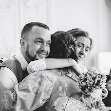 Wedding photographer Pavel Stolbnikov (stolbnikovpavel). Photo of 19.07.2017