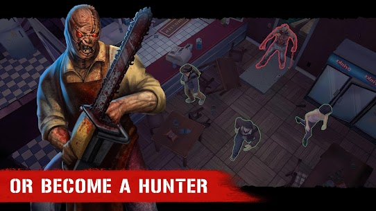 Horror Show MOD APK 0.99.007 [Unlimited Gold + Silver] 9