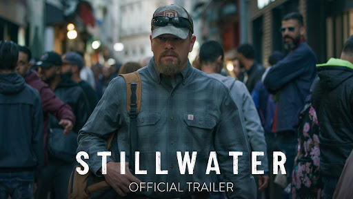 Matt Damon and Camille Cottin Take on French-American Differences in 'Stillwater'
