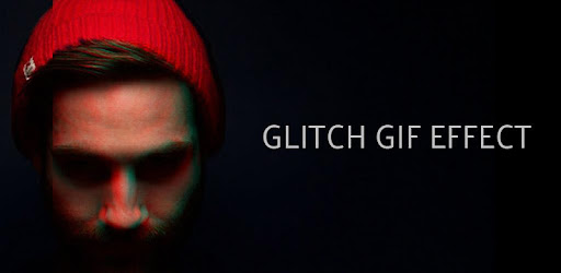 Glitch GIF Effect - Animated Photo Editor - Apps on Google Play